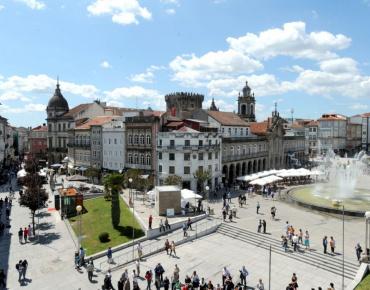Braga espera mais de 3000 atletas para EMACI2020
